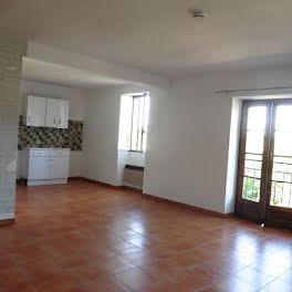 appartement à Aiguèze (30)