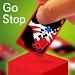 Go-Stop Play Icon