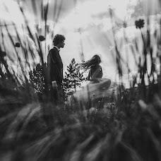 Wedding photographer Anton Baldeckiy (Tonicvw). Photo of 28.11.2016
