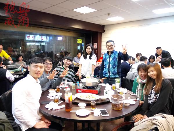 食記:台南三哥海鮮店 @ 台北吉林路