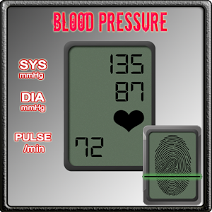 Blood Pressure Scanner Prank 1.00