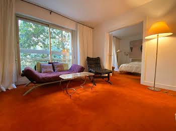 Appartement meublé 2 pièces 41,78 m2