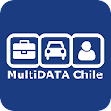 MultiDATA Chile icon
