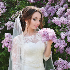 Wedding photographer Anastasiya Arseneva (nastyars). Photo of 28.05.2017