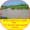 Littatafin Ruwan Bagaja Audio Mp3 icon