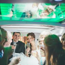 Wedding photographer Oksana Saveleva (ksusanna). Photo of 05.09.2017