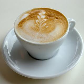 Italian Cappuccino.