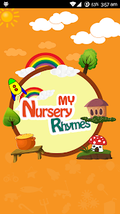Nursery Rhymes- screenshot thumbnail