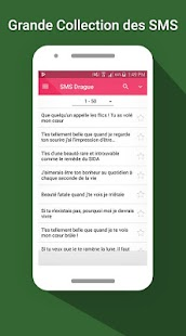 SMS Drague 2017- screenshot thumbnail