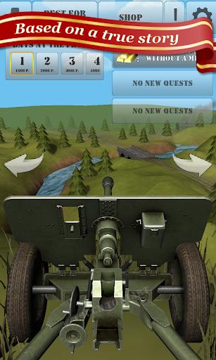ud83cudf96ufe0fTank Arena Sniper - Artillery Destroy Tanks 1.62 screenshots 13