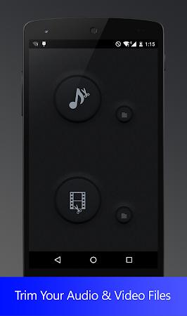 video audio cutter 1.0.1 screenshot 145180
