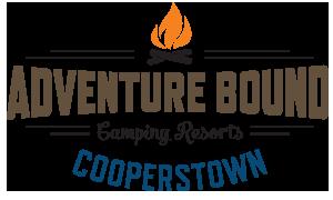 Adventure Bound Cooperstown Logo
