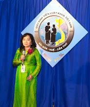 Photo: chị Trần Chiêu Hiền SVLK Cần Thơ 1970-1974