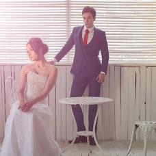 Wedding photographer Dmitriy Kozicin (studio18ua). Photo of 04.08.2016