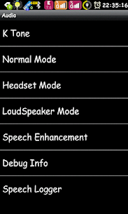 Engineer Mode MTK Shortcut 3
