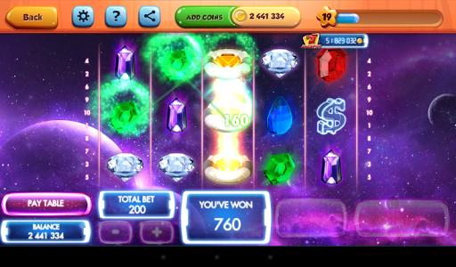 Jackpot Casino Slots v1.9.784 screenshots {n} 2