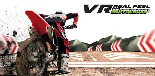 VR Real Feel Motorcycle - by VR Entertainment Ltd - Racing