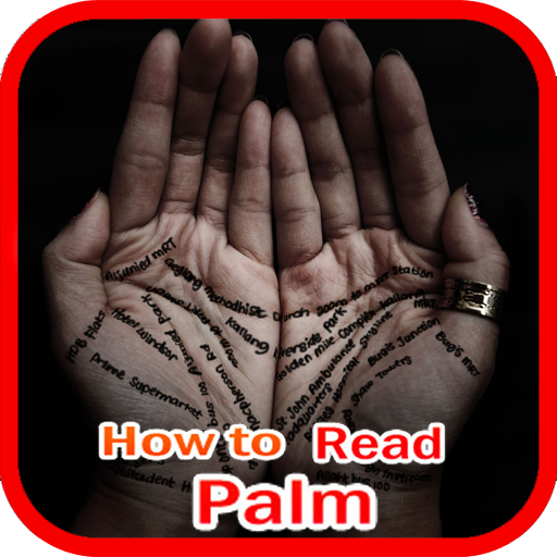 How to Read Palms - Apps on Google Play