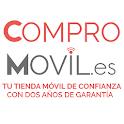 Compromovil.es - Comprar móvil icon
