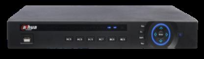 DH-NVR5208 5216正面视图 5232
