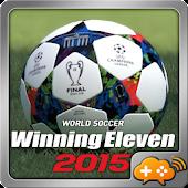 tvG위닝2015(Winning Eleven 2015)