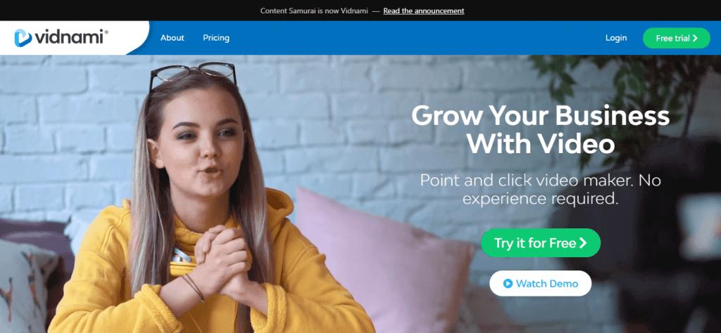 Vidnami App: How I got lifetime deal using discount coupon! | by JackiSon |  Oct, 2020 | Medium