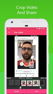 Video Call Recorder for WhatsApp FB App Download For Android 3