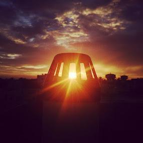 by Abul Faizy S M - Landscapes Sunsets & Sunrises