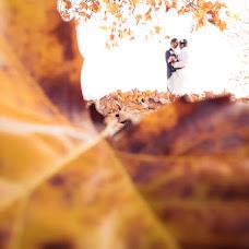 Wedding photographer Vincent BOURRUT (bourrut). Photo of 14.11.2015