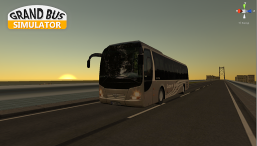 Grand Bus Simulator (Unreleased)  screenshots 3