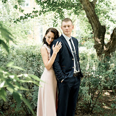 Wedding photographer Irina Guclav (Gutslav). Photo of 20.08.2018