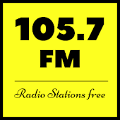 105.7 FM Radio Stations Onlie Android APK Download Free By Radio FM - AM Online