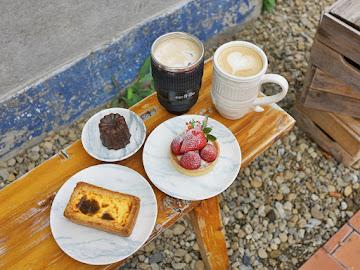 影咖啡 Inn Caffe