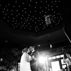 Wedding photographer Svetlana Kamenchuk (KamenchukSv). Photo of 10.12.2016