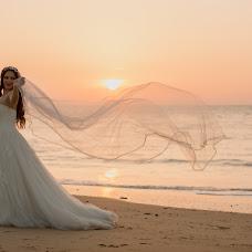 Wedding photographer Francisco Amador (amador). Photo of 02.11.2016