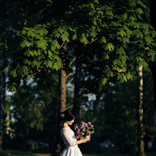 Wedding photographer Andrey Yaveyshis (Yaveishis). Photo of 02.06.2016