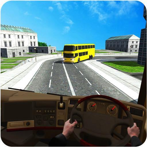 Luxury Bus Simulator 2018 (Unreleased) (game)