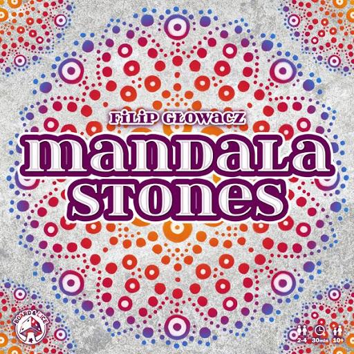 Game Buzz: Mandala Stones