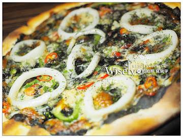 Cliff's Pizza 義式薄皮披薩專賣店