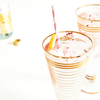 Gin and Tonic with Grapefruit Recipe
