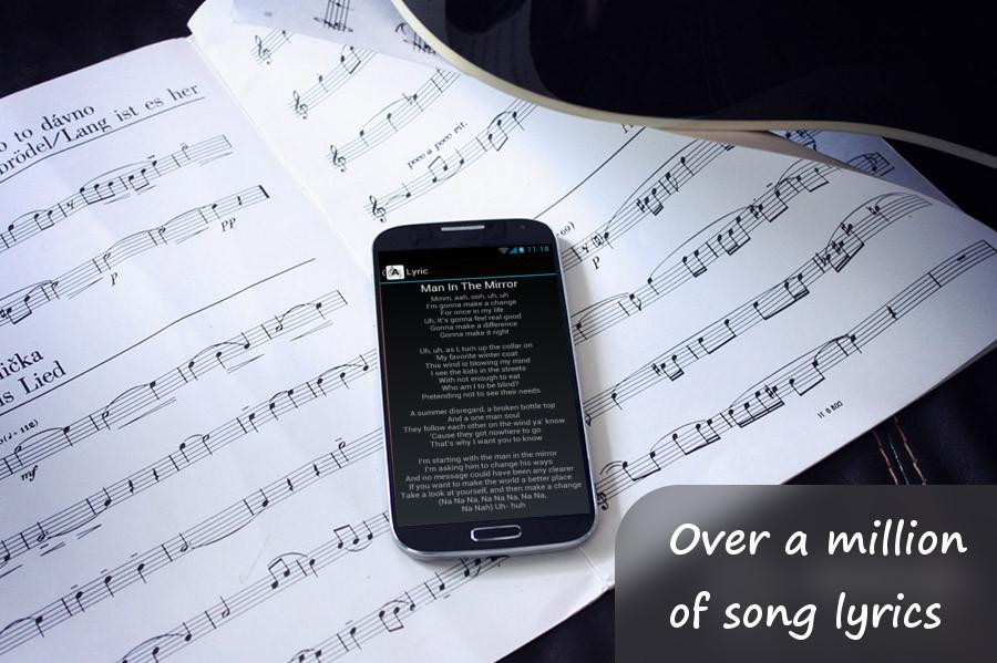 Lyric remove lyrics from song : Song Lyrics Music Free - Android Apps on Google Play