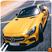 Game Car Racing Mercedes Benz Game APK for Kindle