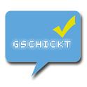 Gschickt PRO (Messaging) icon