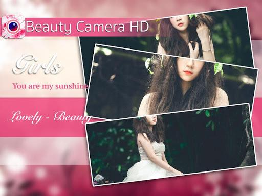 Beautiful Camera HD 1.1.9 screenshots 5