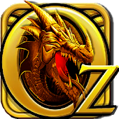 Endless Run Dragon Temple Oz