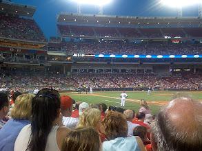 Photo: Reds Ballpark