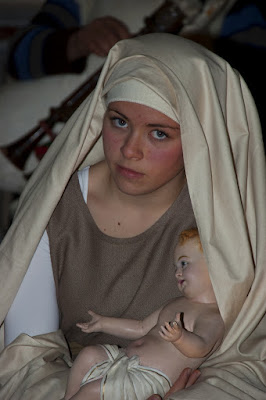 Madonna e Bambinello di fabioiaci