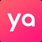 야놀자-1000만 다운로드 대한민국 대표 종합 숙박앱 icon