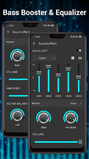 Music Player Pro 3.0.5 screenshots 3