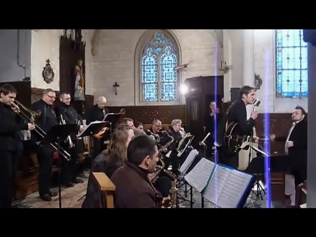 Video: Liberty Band Boubers/Canche 17 mars 2013